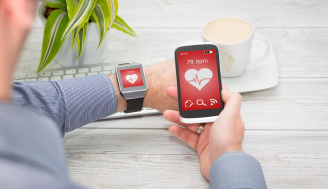 Lets Engage Patients by Adopting Wearable in Healthcare