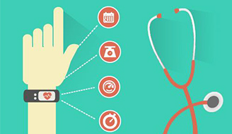 Unlock the potential of Wearables for Healthcare Success