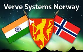 Vervesys Norway