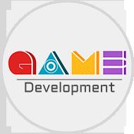 Game development logo