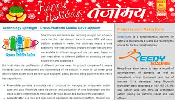 Issue #02, Dec 2012