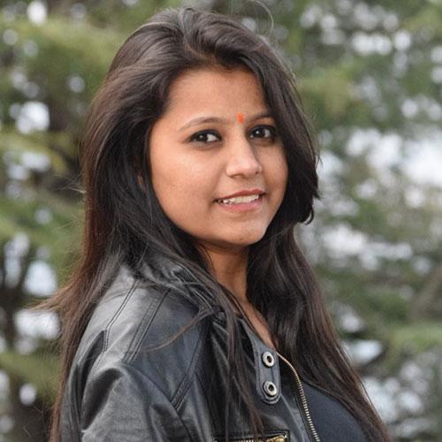 Zeel Thakkar