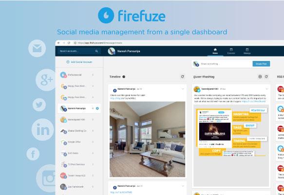 Firefuze